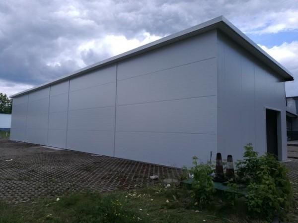 Czerwińscy konstrukcje stalowe 57